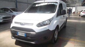 Ford N.Connect Van Ent 1.6 TDCi 95cv 200L1H1