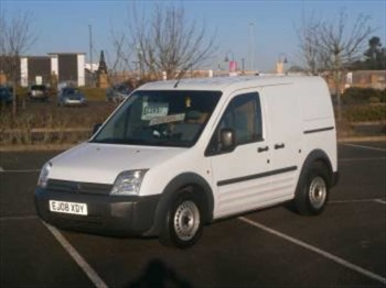 Ford Transit Connect 220 L 1.8 tdci 110cv Tour.Std (N1