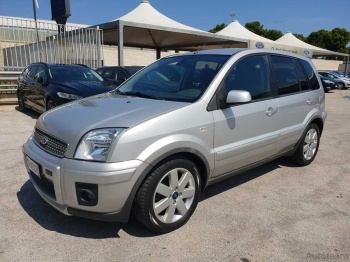Ford fusion 1.6 tdci +